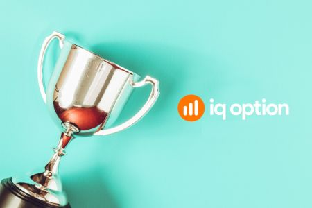 IQ Option Trading Tournaments - How can I Collect a Prize in a Tournament?